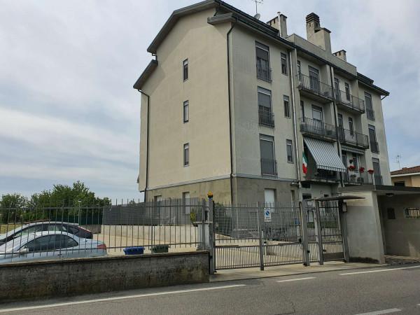 Appartamento in vendita a Rivolta d'Adda, Residenziale, Con giardino, 90 mq - Foto 2