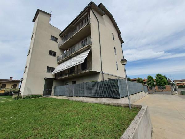 Appartamento in vendita a Rivolta d'Adda, Residenziale, Con giardino, 90 mq - Foto 6