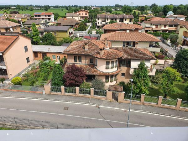 Appartamento in vendita a Rivolta d'Adda, Residenziale, Con giardino, 90 mq - Foto 15