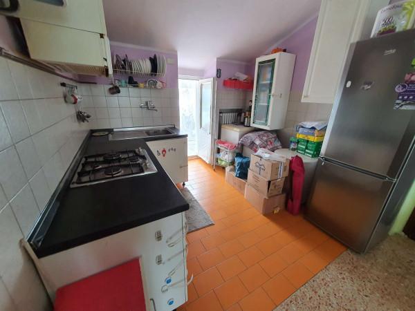Appartamento in vendita a Rivolta d'Adda, Residenziale, Con giardino, 90 mq - Foto 21