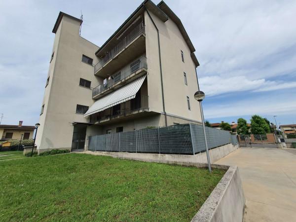 Appartamento in vendita a Rivolta d'Adda, Residenziale, Con giardino, 90 mq - Foto 7
