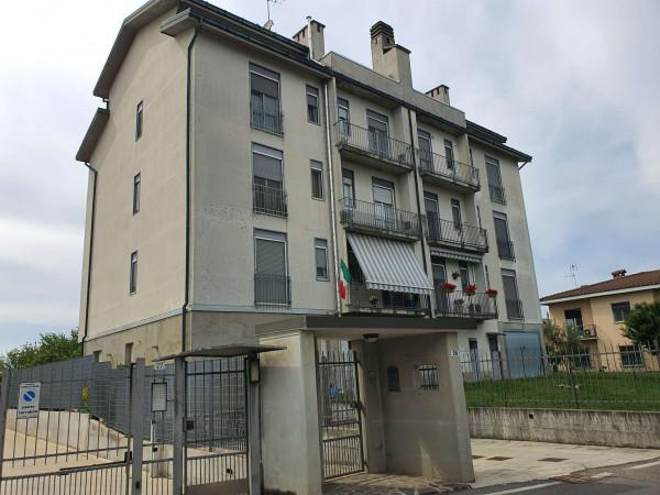 Appartamento in vendita a Rivolta d'Adda, Residenziale, Con giardino, 90 mq - Foto 4