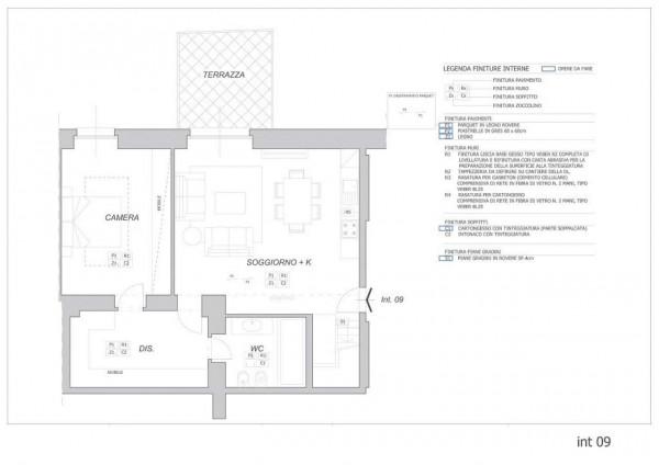 Appartamento in vendita a Chiavari, Centro Storico, 95 mq - Foto 6