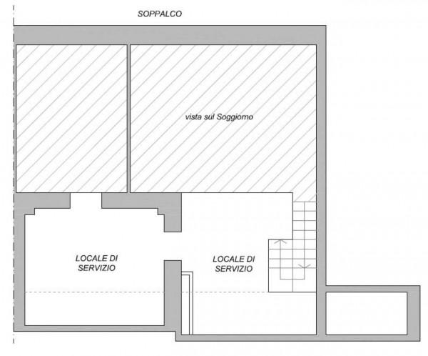 Appartamento in vendita a Chiavari, Centro Storico, 95 mq - Foto 2