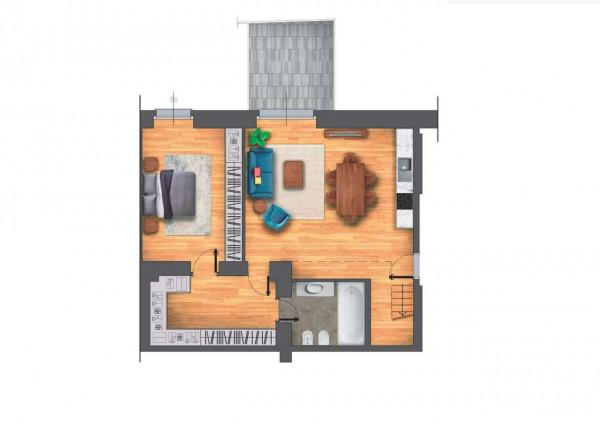 Appartamento in vendita a Chiavari, Centro Storico, 95 mq - Foto 8
