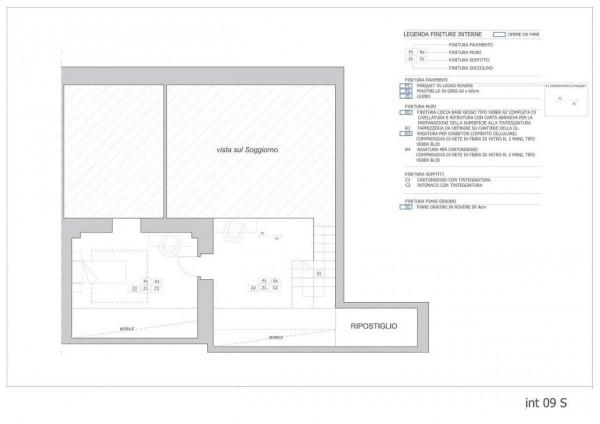 Appartamento in vendita a Chiavari, Centro Storico, 95 mq - Foto 5