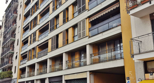 Ufficio in affitto a Milano, Bocconi, 140 mq