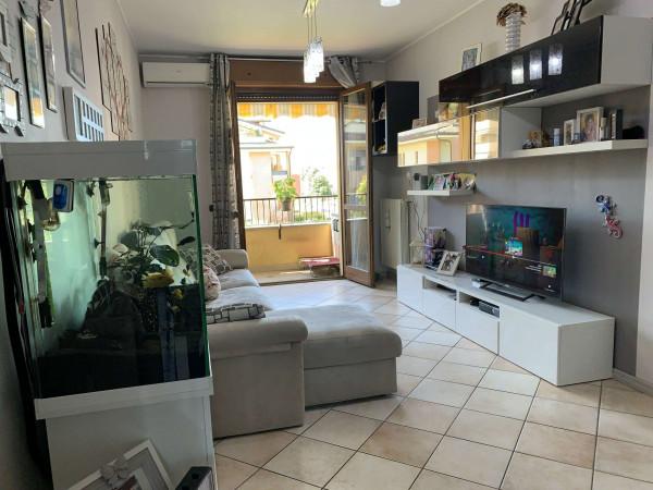 Appartamento in vendita a Cesate, 60 mq