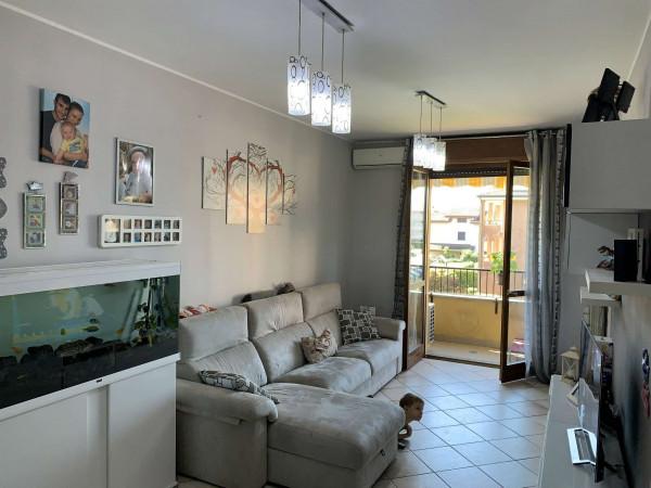 Appartamento in vendita a Cesate, 60 mq - Foto 12