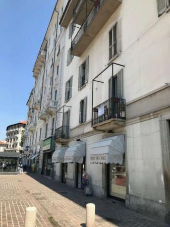 Appartamento in affitto a Milano, Medaglie D'oro, Arredato, 45 mq - Foto 13