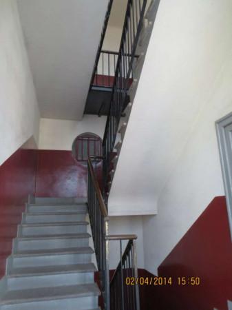 Appartamento in affitto a Milano, Medaglie D'oro, Arredato, 45 mq - Foto 8
