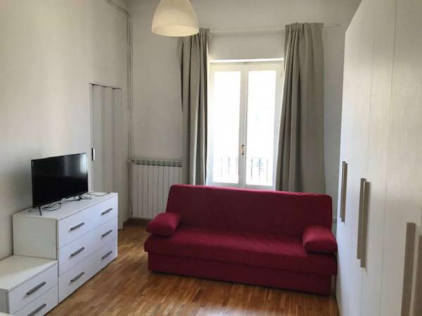 Appartamento in affitto a Milano, Medaglie D'oro, Arredato, 45 mq