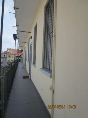 Appartamento in affitto a Milano, Medaglie D'oro, Arredato, 45 mq - Foto 7