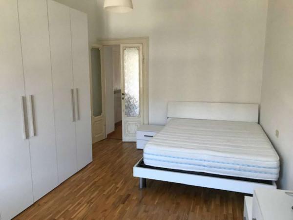 Appartamento in affitto a Milano, Medaglie D'oro, Arredato, 45 mq - Foto 16