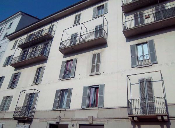 Appartamento in affitto a Milano, Medaglie D'oro, Arredato, 45 mq - Foto 4
