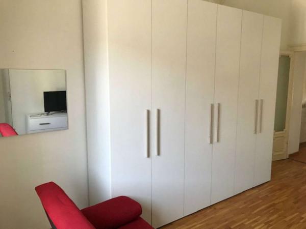 Appartamento in affitto a Milano, Medaglie D'oro, Arredato, 45 mq - Foto 15