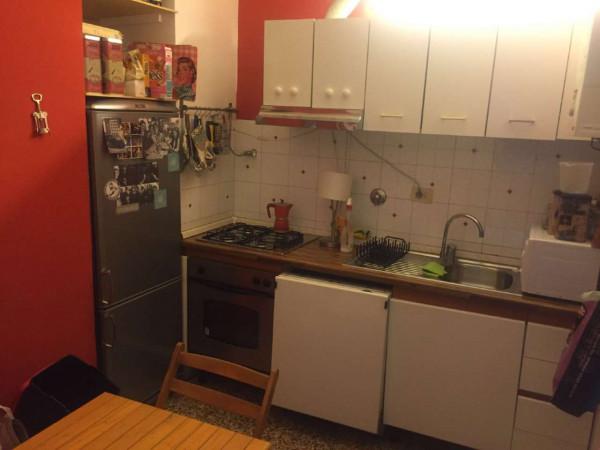 Appartamento in affitto a Roma, Piazza Epiro - Piazza Tuscolo, Con giardino, 60 mq - Foto 8
