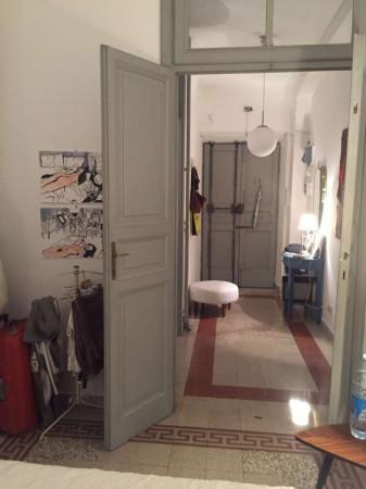 Appartamento in affitto a Roma, Piazza Epiro - Piazza Tuscolo, Con giardino, 60 mq