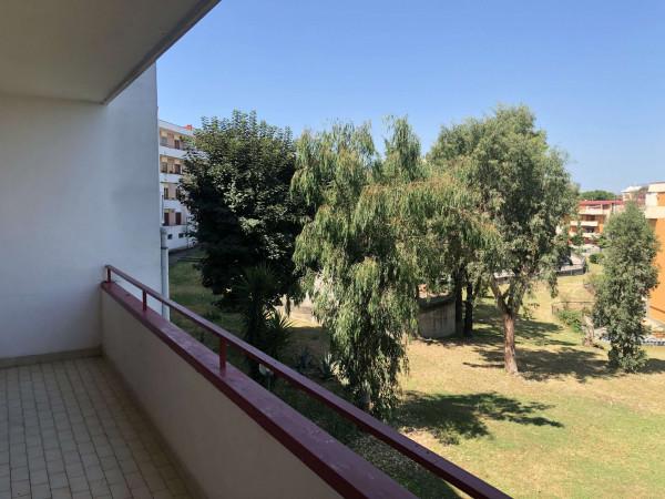 Appartamento in affitto a Sant'Anastasia, Centrale, Con giardino, 120 mq - Foto 16