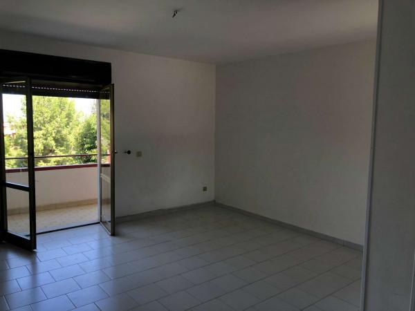 Appartamento in affitto a Sant'Anastasia, Centrale, Con giardino, 120 mq - Foto 15