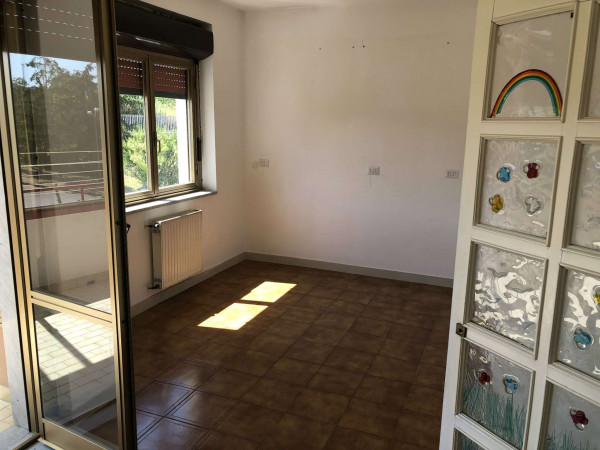Appartamento in affitto a Sant'Anastasia, Centrale, Con giardino, 120 mq - Foto 13
