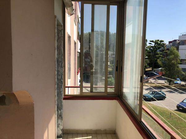 Appartamento in affitto a Sant'Anastasia, Centrale, Con giardino, 120 mq - Foto 11
