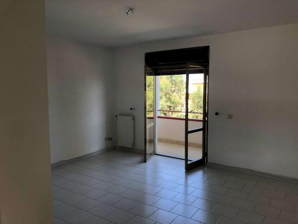 Appartamento in affitto a Sant'Anastasia, Centrale, Con giardino, 120 mq - Foto 14