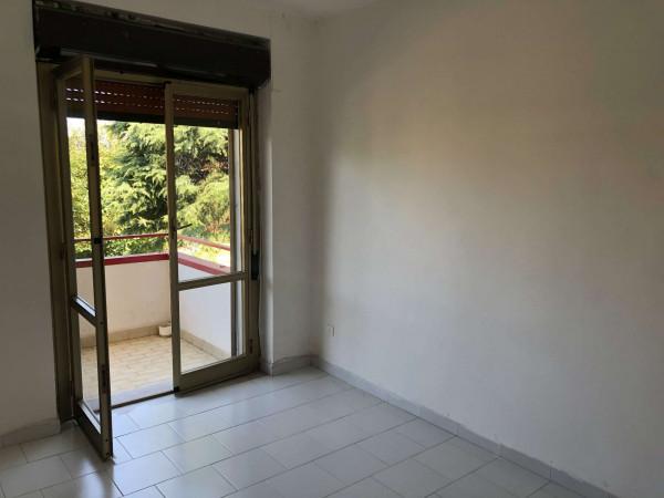 Appartamento in affitto a Sant'Anastasia, Centrale, Con giardino, 120 mq - Foto 8