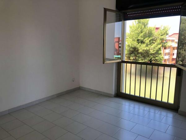 Appartamento in affitto a Sant'Anastasia, Centrale, Con giardino, 120 mq - Foto 3