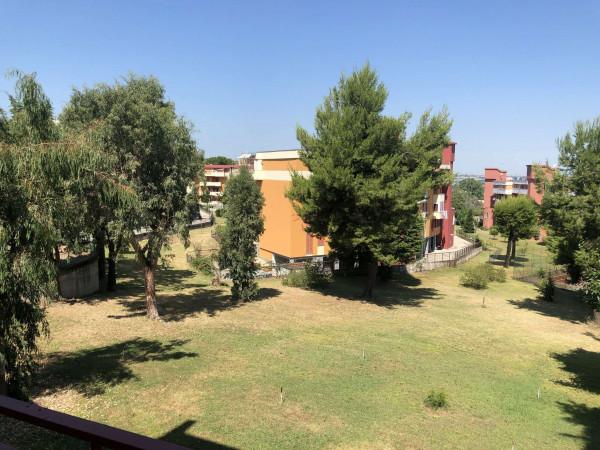 Appartamento in affitto a Sant'Anastasia, Centrale, Con giardino, 120 mq - Foto 18