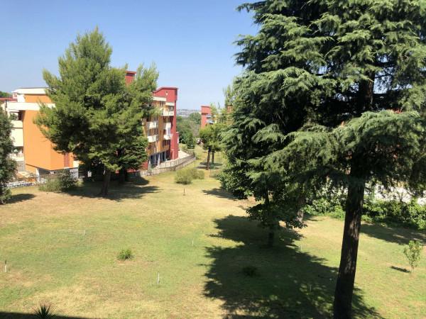 Appartamento in affitto a Sant'Anastasia, Centrale, Con giardino, 120 mq - Foto 17