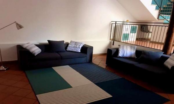 Appartamento in affitto a Milano, Romolo, Arredato, 109 mq