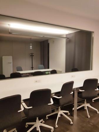 Ufficio in affitto a Milano, Buenos Aires, Indipendenza, P.ta Venezia, 320 mq - Foto 34
