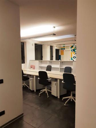 Ufficio in affitto a Milano, Buenos Aires, Indipendenza, P.ta Venezia, 320 mq - Foto 37