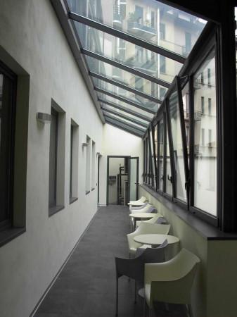 Ufficio in affitto a Milano, Buenos Aires, Indipendenza, P.ta Venezia, 320 mq - Foto 43