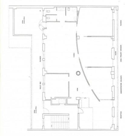 Ufficio in affitto a Milano, Buenos Aires, Indipendenza, P.ta Venezia, 320 mq - Foto 44