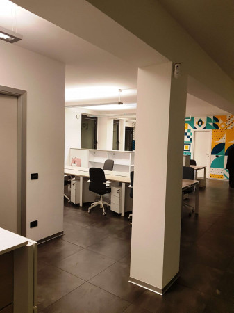 Ufficio in affitto a Milano, Buenos Aires, Indipendenza, P.ta Venezia, 320 mq - Foto 1