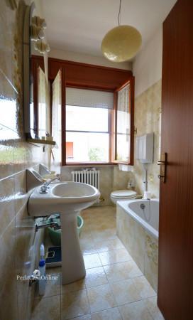 Appartamento in vendita a Forlì, Parco Urbano, Piscina, 115 mq - Foto 9