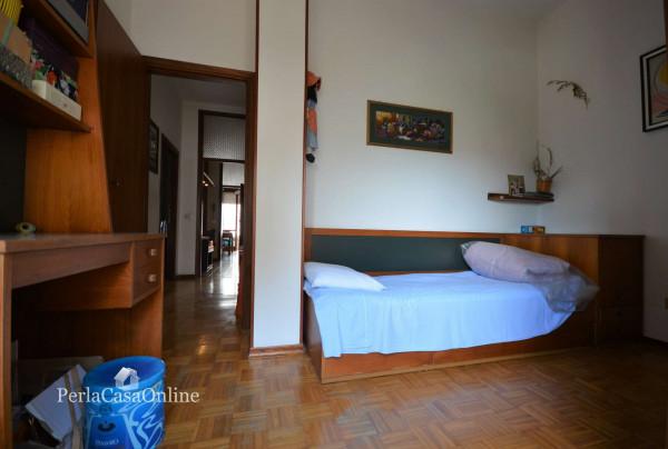 Appartamento in vendita a Forlì, Parco Urbano, Piscina, 115 mq - Foto 10