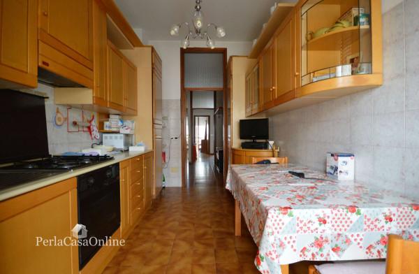 Appartamento in vendita a Forlì, Parco Urbano, Piscina, 115 mq - Foto 16