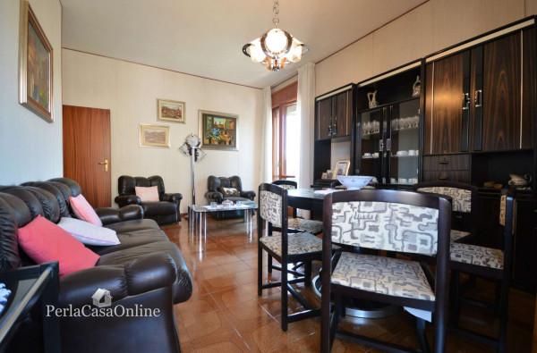 Appartamento in vendita a Forlì, Parco Urbano, Piscina, 115 mq - Foto 21