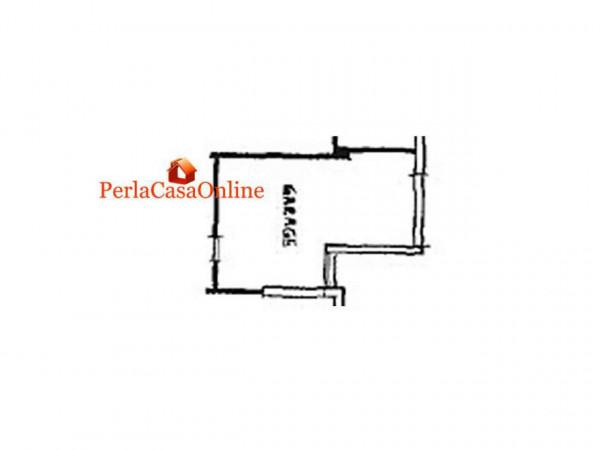 Appartamento in vendita a Forlì, Parco Urbano, Piscina, 115 mq - Foto 2