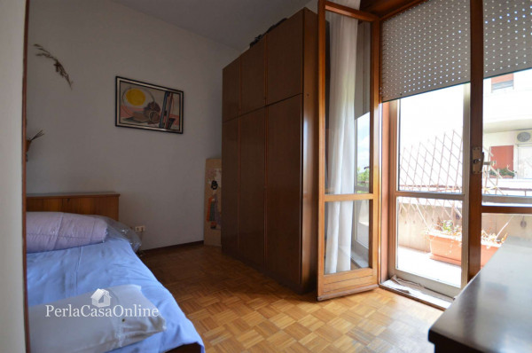 Appartamento in vendita a Forlì, Parco Urbano, Piscina, 115 mq - Foto 11