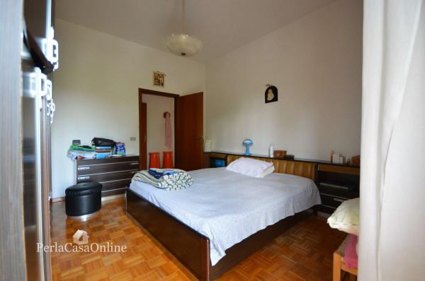 Appartamento in vendita a Forlì, Parco Urbano, Piscina, 115 mq - Foto 13