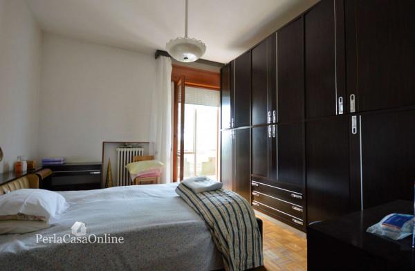 Appartamento in vendita a Forlì, Parco Urbano, Piscina, 115 mq - Foto 15