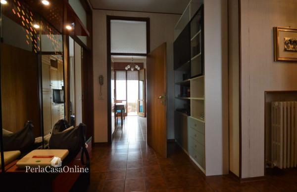 Appartamento in vendita a Forlì, Parco Urbano, Piscina, 115 mq - Foto 18