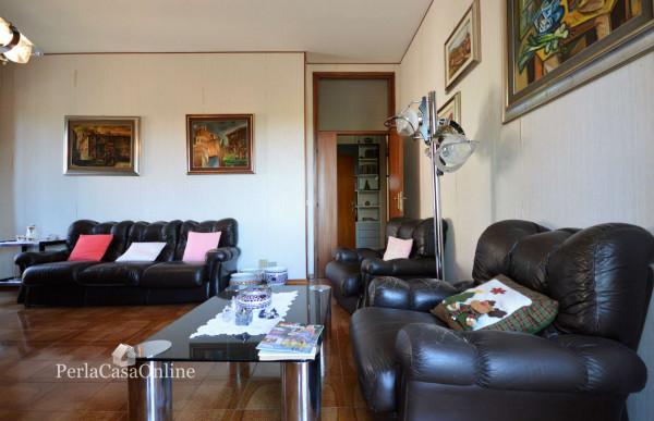 Appartamento in vendita a Forlì, Parco Urbano, Piscina, 115 mq - Foto 19