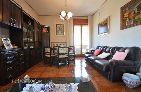Appartamento in vendita a Forlì, Parco Urbano, Piscina, 115 mq - Foto 22