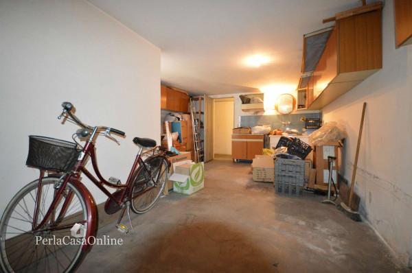 Appartamento in vendita a Forlì, Parco Urbano, Piscina, 115 mq - Foto 4
