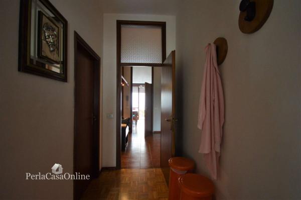 Appartamento in vendita a Forlì, Parco Urbano, Piscina, 115 mq - Foto 8